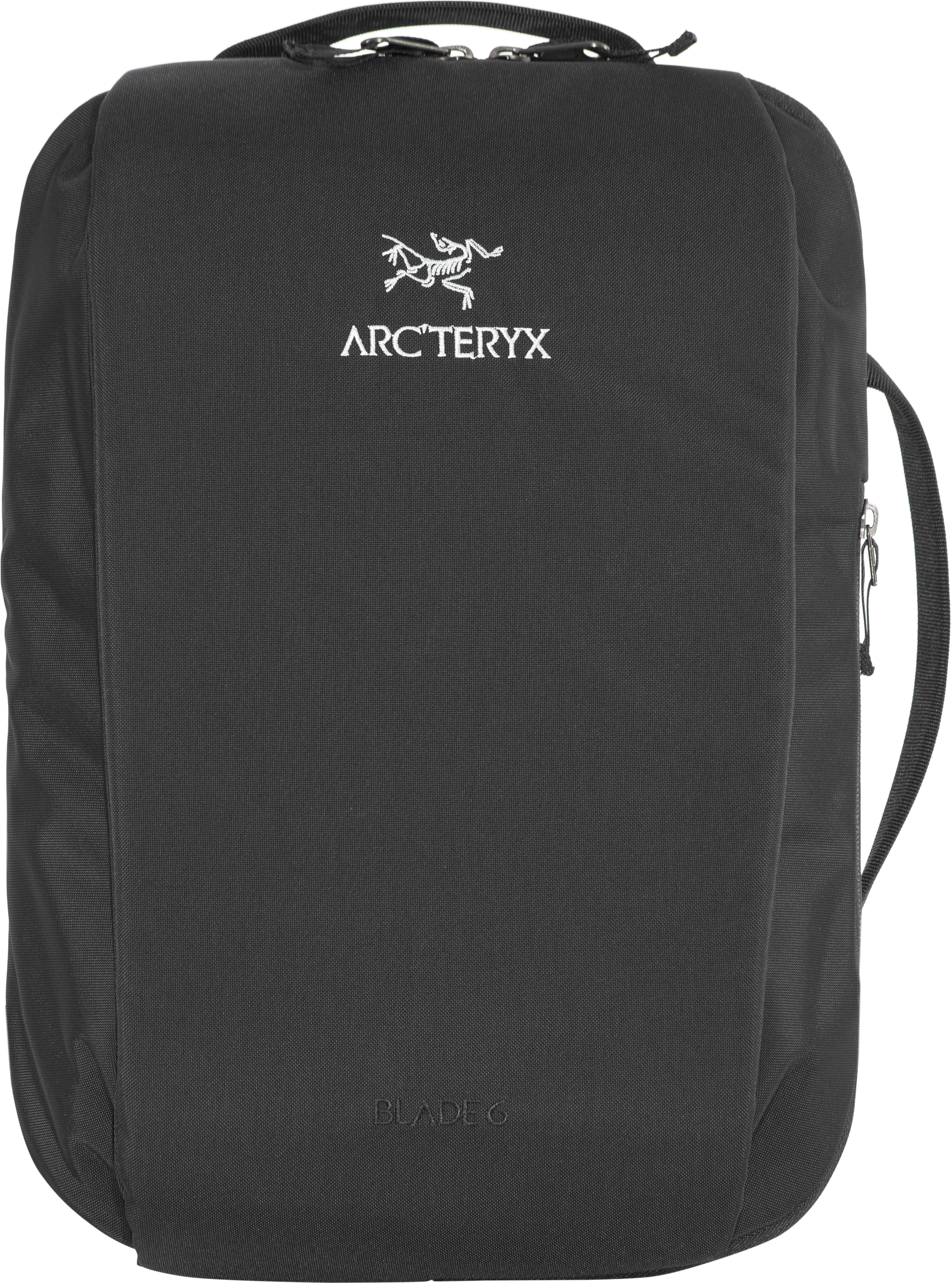148aae3ff98 Arc'teryx Blade 6 Backpack black at Bikester.co.uk